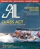 Sail Magazine 11/1/2017