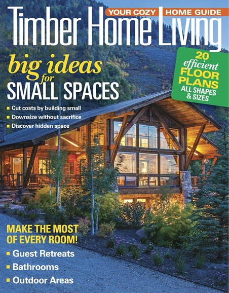 Timber Home Living Cover - 5/1/2018