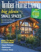 Timber Home Living Magazine 5/1/2018
