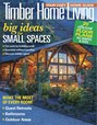 Timber Home Living Magazine | 5/2018 Cover