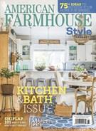 American Farmhouse Style 3/1/2018