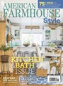 American Farmhouse Style | 3/2018 Cover