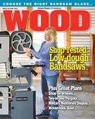 Wood Magazine 5/1/2018