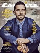 Esquire Magazine 4/1/2018