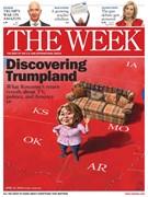 Week Magazine 4/13/2018