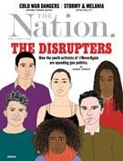 The Nation Magazine 4/30/2018