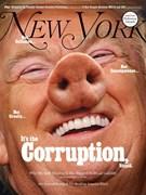 New York Magazine 4/2/2018