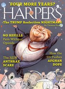 Harper's Magazine 4/1/2018