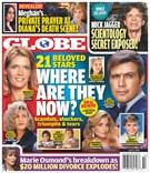 Globe Magazine 4/2/2018