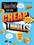 Time Out New York Magazine 3/28/2018
