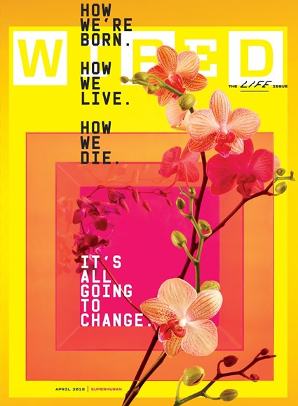 Wired Cover - 4/1/2018