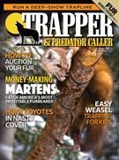 Trapper and Predator Caller Magazine 2/1/2017