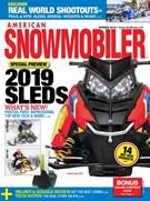 American Snowmobiler Magazine 3/1/2018