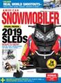 American Snowmobiler Magazine | 3/2018 Cover
