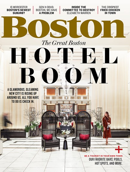 Boston Cover - 4/1/2018