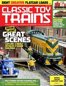 Classic Toy Trains Magazine 5/1/2018