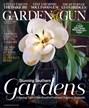 Garden & Gun Magazine | 4/2018 Cover