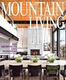 Mountain Living Magazine 1/1/2018