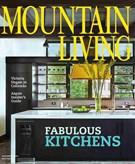 Mountain Living Magazine 3/1/2018