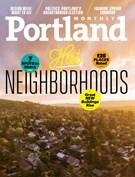 Portland Monthly Magazine 4/1/2018