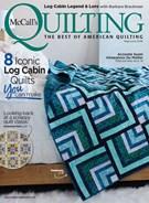 Mccall's Quilting Magazine 5/1/2018