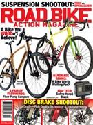 Road Bike Action Magazine 4/1/2018