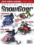 Snow Goer Magazine 4/1/2018