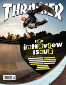 Thrasher Magazine 5/1/2018