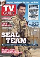 TV Guide Magazine 4/16/2018