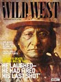 Wild West Magazine | 6/2018 Cover