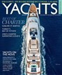 Yachts International Magazine | 4/2018 Cover