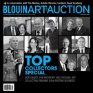 Art and Auction Magazine 1/1/2018