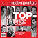 Modern Painters Magazine 1/1/2018