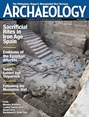 Archaeology Magazine | 5/2018 Cover