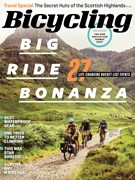 Bicycling Magazine 5/1/2018