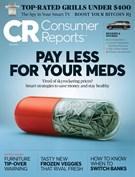 Consumer Reports Magazine 5/1/2018