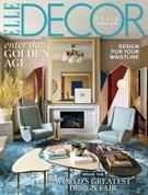 ELLE DECOR Magazine 5/1/2018