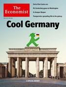 Economist 4/14/2018