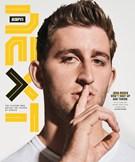 Espn The Magazine 4/23/2018