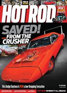 Hot Rod Magazine 6/1/2018