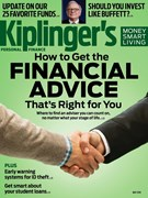 Kiplinger's Personal Finance Magazine 5/1/2018