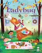 Ladybug Magazine 4/1/2018