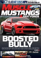 Muscle Mustangs & Fast Fords Magazine 5/1/2018