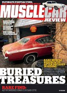 Muscle Car Review Magazine 5/1/2018