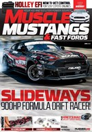 Muscle Mustangs & Fast Fords Magazine 6/1/2018