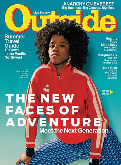 Outside Cover - 5/1/2018