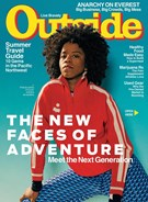 Outside Magazine 5/1/2018