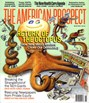 The American Prospect Magazine | 1/2018 Cover