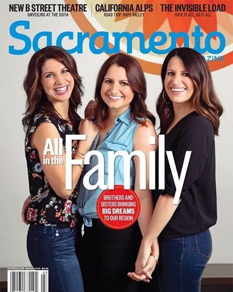 Sacramento Cover - 3/1/2018