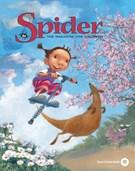 Spider Magazine 4/1/2018